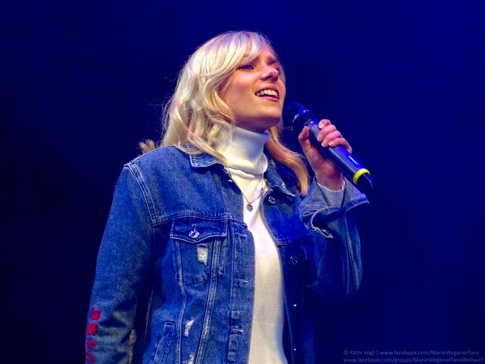 Marie Wegener - Frankfurter Ruderfest | 11.05.2019
