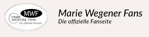Marie Wegener Fans